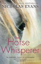 The Horse Whisperer - UK Paperback Edition