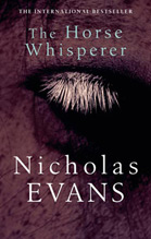 The Horse Whisperer (UK) by Nicholas Evans